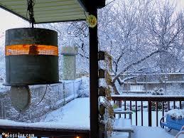 Patio Table Plug by Minnow Bucket Patio Table Light Randy U0026 Nova U0027s Home And Travel