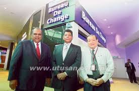 bureau de change malaysia bank muamalat aims to boost financing to smes to 40 in 2 years