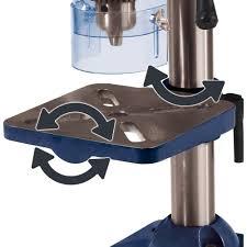 einhell bt bd 501 bench drill press 500 w 230 v from conrad