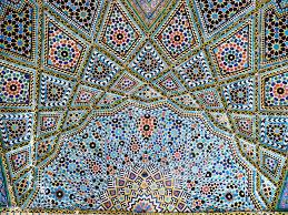 Ceiling Art File Nasr Ol Molk Mosque Vault Ceiling 2 Jpg Wikimedia Commons