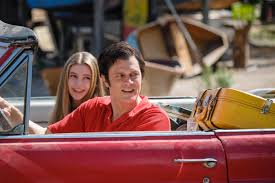 Seeking Johnny Knoxville Johnny Knoxville Is Back In Point And We The Trailer