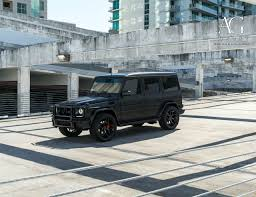 mercedes g wagon matte black ag luxury wheels mercedes benz g63 amg forged wheels