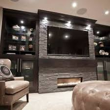 recessed lighting over fireplace 18 chic and modern tv wall mount ideas for living room modern tv