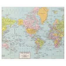 map wrapping paper roll world map gift wrapping roll 24 x 15 birthday paper
