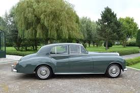 green bentley classic 1959 bentley s1 sedan saloon for sale 2262 dyler