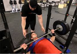 Proper Bench Form 3 Keys To A Monster Bench Press