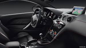 peugeot 508 interior 2016 2016 peugeot rcz gt line caricos com