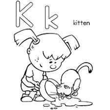 10 letter coloring pages toddler love learn u0026 color