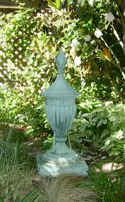 ideas for garden ornaments and a sale the brass knobthe brass knob