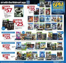 black friday game walmart black friday 2016 best deals discounts u0026 sales