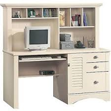 Computer Desk Drawers Computer Desk With Hutch Ebay