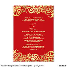 traditional indian wedding invitations indian wedding invitations rectangle potrait gold floral