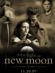 Twilight New Moon The Twilight Saga New Moon Movieguide Movie Reviews For