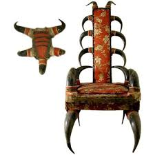 Musical Chairs Horn 154 Best Horn U0026 Antler Furniture Images On Pinterest Horns