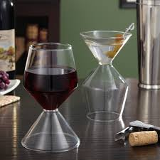 Unusual Wine Glasses by Cocktail Glasses And Glassware Homewetbar
