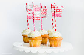 cupcake toppers washi cupcake toppers simply kierste design co