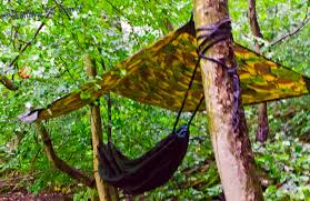 sleeping systems travelling with a hammock mallory on travel