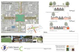shelbyville seeks public input for downtown plan shelbyville downtown concept c
