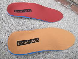 tread labs insoles review new england outside