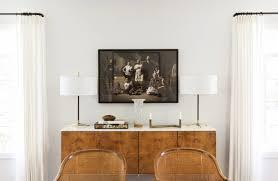 griffith park living room reveal emily henderson