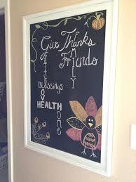 chalkboard decorating ideas dsellman site