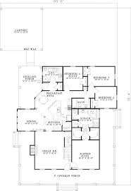 Southern Home Plans House Plan 9020 Features A Full In Law Apartment With Private