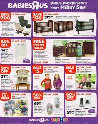 babies r us black friday deals lots of 50 or better