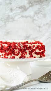 egg free red velvet cake eggless red velvet cake with cream