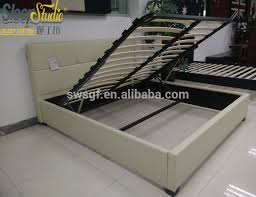leather bed frame leather bed frame suppliers and manufacturers