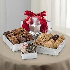 mrs fields gift baskets mrs fields tower send a gift basket