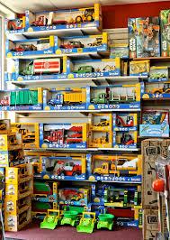 bruder toys logo trucks red balloon toy shop