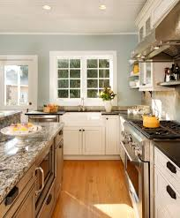 kitchen island range removed wall between kitchen kitchen contemporary with range hood