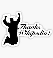 Duvet Wikipedia Wikipedia Stickers Redbubble