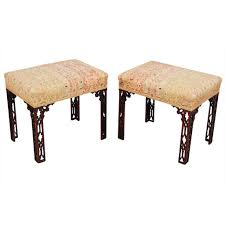 chinese chippendale chairs of chinese chippendale style stools