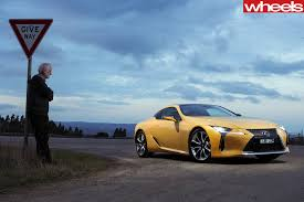 lexus lf lc play station 2017 lexus lc500 review wheels
