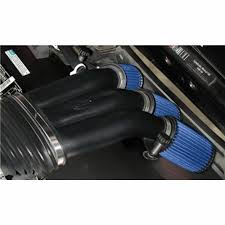 c4 corvette cold air intake slp blackwing cold air induction system blue 90 96