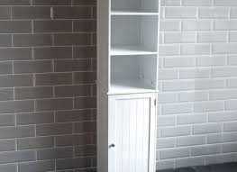 Wildon Home Cabinet Solid Wood Over The Toilet Storage Cabinet Ideas With Free