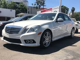 glendale lexus phone number 3 used mercedes benz e class in stock serving serving glendale and