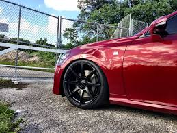 lexus f sport rims gs fsport on velgen wheels lexus gsf pinterest wheels jdm