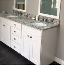 30 Inch Vanity Cabinet Excellent Fantastic 30 Inch Vanity With Drawers Shaker Style