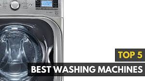 which brand is the best best washing machines for 2017