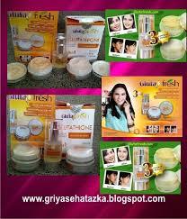 Gluta Fresh jual gluta fresh murah surabaya agen supplier original asli