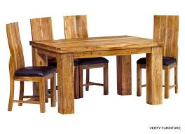 chair dining room furniture dark wood decorin table and chairs
