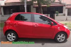 toyota yaris south africa price 2016 toyota yaris 1 3 used car for sale in cape south