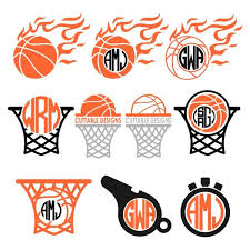 25 basketball design ideas