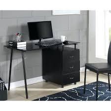 bureau 120 cm bureau laque noir ikea bureau noir ikaca ikea bureau laque noir