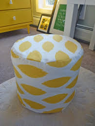 32 fabulous diy poufs your living room needs right now page 5