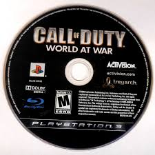 call of duty world at war nintendo ds 2008 what u0027s it worth