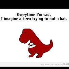 T Rex Unstoppable Meme - 104 best t rex cuteness images on pinterest funny stuff funny