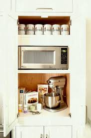kitchen appliances ideas storage for kitchen appliances ideas small m in interior